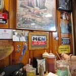 Photo de Mr. Bartley's Gourmet Burgers