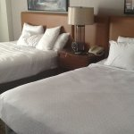 Crowne Plaza Dulles Airport Hotel Photo