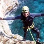 Coves des Coloms, Mallorca. Aventura