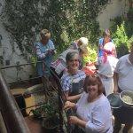 Foto de La Casa de los Sabores Cooking School