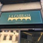 La Carraia Firenze