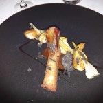méli mélo cèpes et truffes