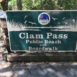 Photo of Clam Pass Park