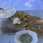 Kropfitschbad See Restaurant