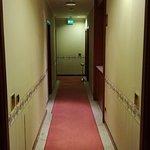 Hotel Palace Foto