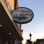 Billede af Swamp Buck Restaurant