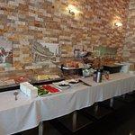 Hotel Restaurant Larende Foto