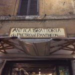 Photo of Pietro al Pantheon