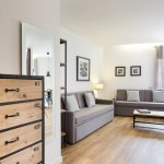 Photo of Amister Apartments Barcelona
