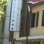 Photo de Hotel Garibaldi