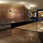 Marriott Tang Plaza Hotel Singapore