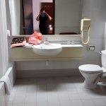 Bathroom of 3374
