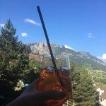 Photo de Hotel La Roccia
