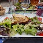 Brasserie La Plage Foto