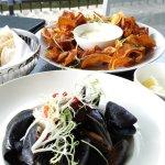 Millcroft Inn Restaurant Foto