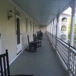Photo de Omni Bedford Springs Resort