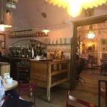 Zdjęcie Cafe Camelot