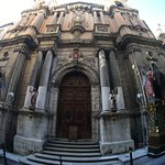 Foto de Iglesia del Naufragio de San Pablo