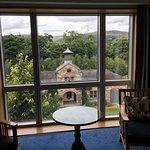 Ballymascanlon House Hotel Foto