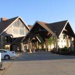 Photo de Honey Creek Resort State Park