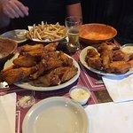 Foto de Gabriel's Gate Restaurant