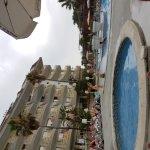 Photo de Hotel Mercury