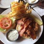 Mac's Acadian Seafood Shack