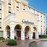 Comfort Inn Oak Ridge - Knoxville Image
