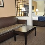 Comfort Inn Oak Ridge - Knoxville Foto