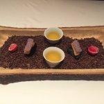 Gaggan Dessert