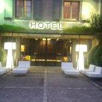 Photo of Hotel Montmorency