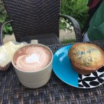 Photo of Latte Da Coffee Cafe