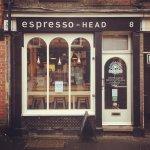 Espresso-Head