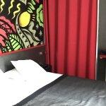Photo of Moderne St-Germain Hotel
