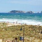 Foto de Apartaments Beach & Golf Resort