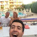 Contessina Hotel Foto