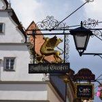 Photo of Hotel-Gasthof Goldener Greifen