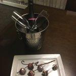 Photo de Delta Hotels by Marriott Kananaskis Lodge
