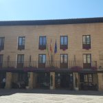 Photo de Parador de Santo Domingo de la Calzada