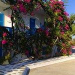 Hotel Alkyon Siros Foto
