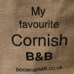 Photo de Bostrase Bed & Breakfast with Boo & Matt