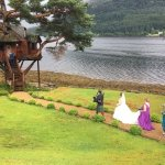 The Lodge on Loch Goil resmi