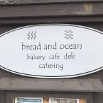Photo of Bread and Ocean Bakery