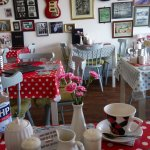 The View Cafe and Vintage Music Foto