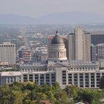 Photo of Utah State Capitol