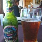 Cerveja boa ;)