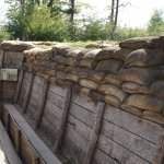 trenches / loopgraven