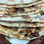 Tandoori Roti without butter @ 25 TBH/Per Roti