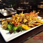 صورة فوتوغرافية لـ Puerto Monje Restaurant and Bar