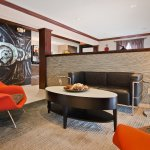 Photo de Best Western Edinburgh/Columbus